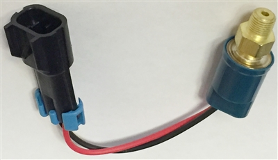 PTO-30T60228-2T H Wiring Harness Diagram on